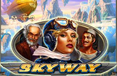 Sky Way game slot